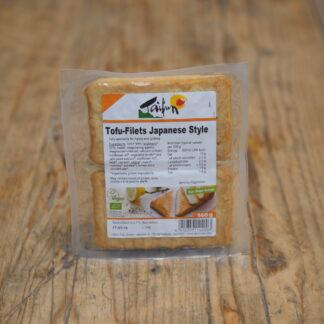 Taifun Japanese Style Tofu Fillets 160g