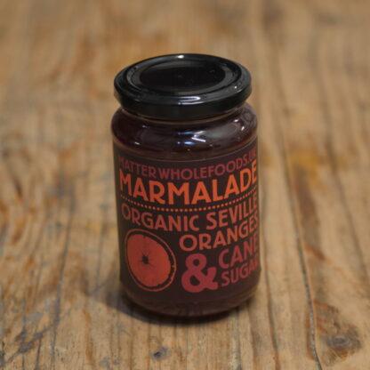 Matter Organic Marmalade