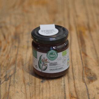 Toca Organic Eucalyptus Honey 270g