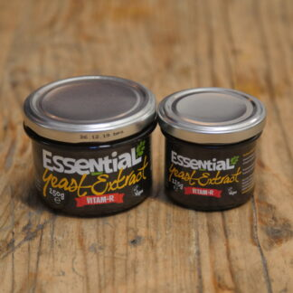 Essential Yeast Extract 125g/250g