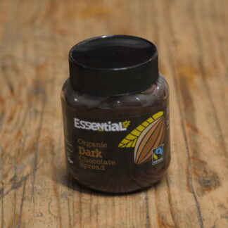 Essential Organic Dark Cholocate Spread (400g)