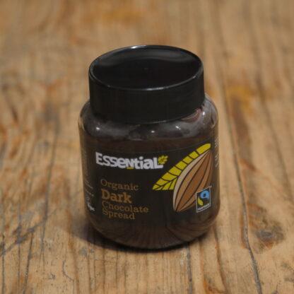 Essential Organic Dark Cholocate Spread (400g)