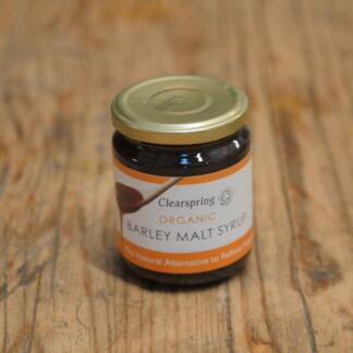 Clearspring Organic Barley Malt Syrup 330g