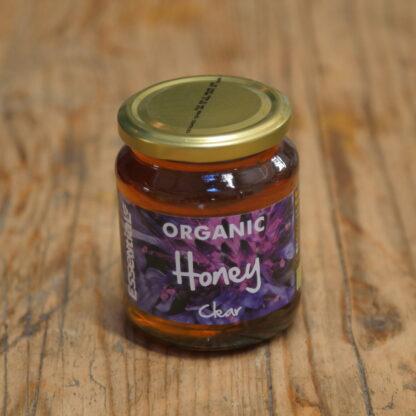 Essential Organic Clear Honey