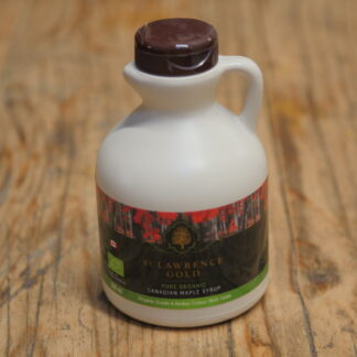 St Lawrence Organic Maple Syrup 500ml