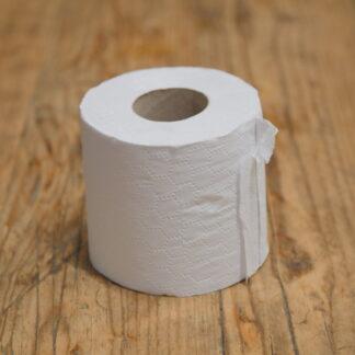 Essential Single Toilet Roll