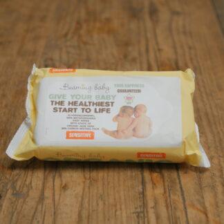 Beaming Baby Organic Sensitive Wipes