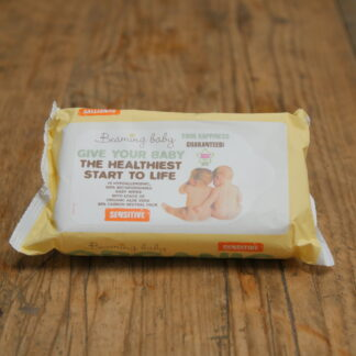 Beaming Baby Organic Sensitive Wipes