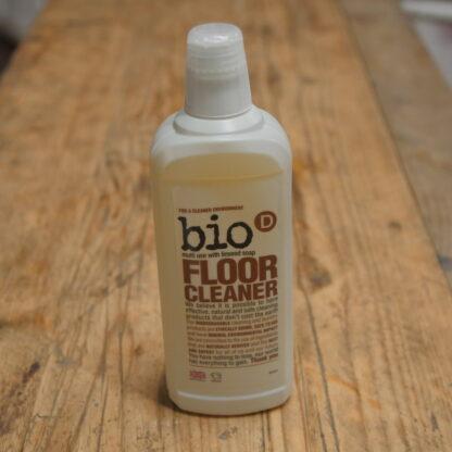 Bio-D Floor Cleaner 750ml