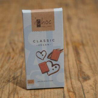 iChoc Classic Vegan Chocolate