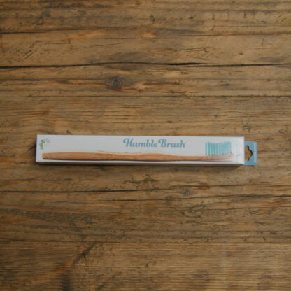 Humble Bamboo Adult Toothbrush Medium