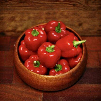 Peppers - Red (each)