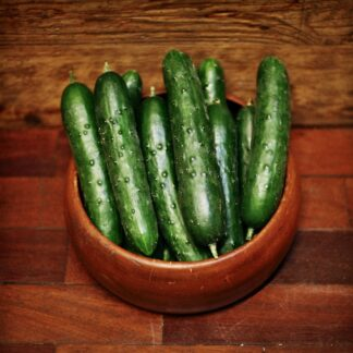 Cucumber - Knobbly (each)