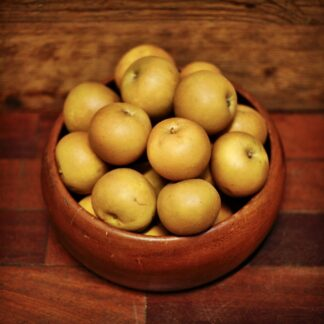 Apples - Russet (each)