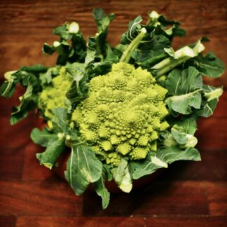 Romanesco Cauliflower (each)