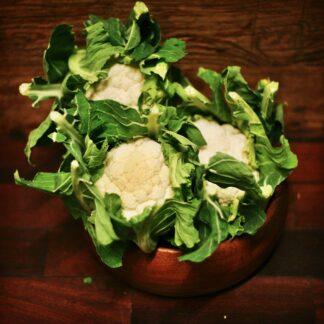Cauliflower (each)