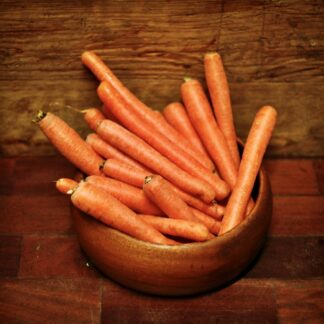 Carrots - Washed (kg)