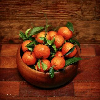 Clementines Leafy (each)