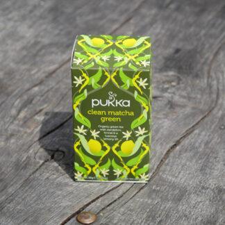 Pukka Tea Selection
