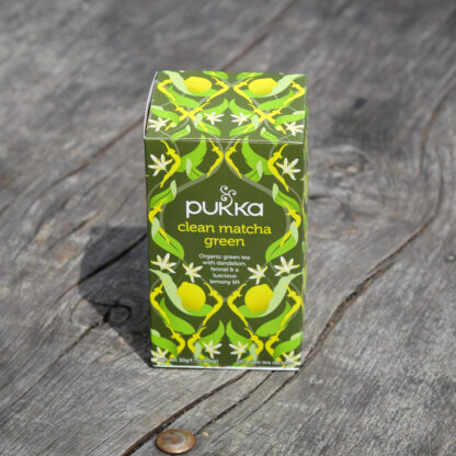 Pukka Tea Selection