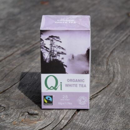 Qi - White Tea
