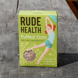 Rude Health - Puffed Oats
