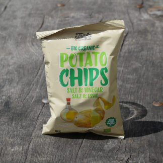 Trafo Potato Chips - Salt & Vinegar