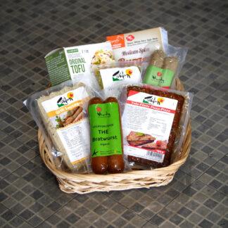 Vegan Meat Box (Regular)
