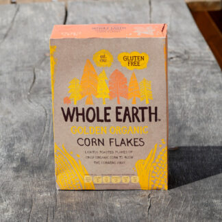 Whole Earth - Corn Flakes