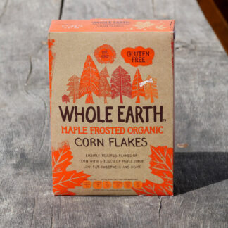 Whole Earth - Maple Roasted Corn Flakes